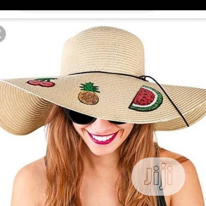 Archive: Sun Hat for Women