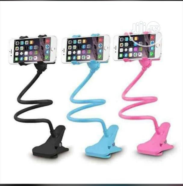 Phone Holder | Accessories for Mobile Phones & Tablets for sale in Lagos Island (Eko), Lagos State, Nigeria