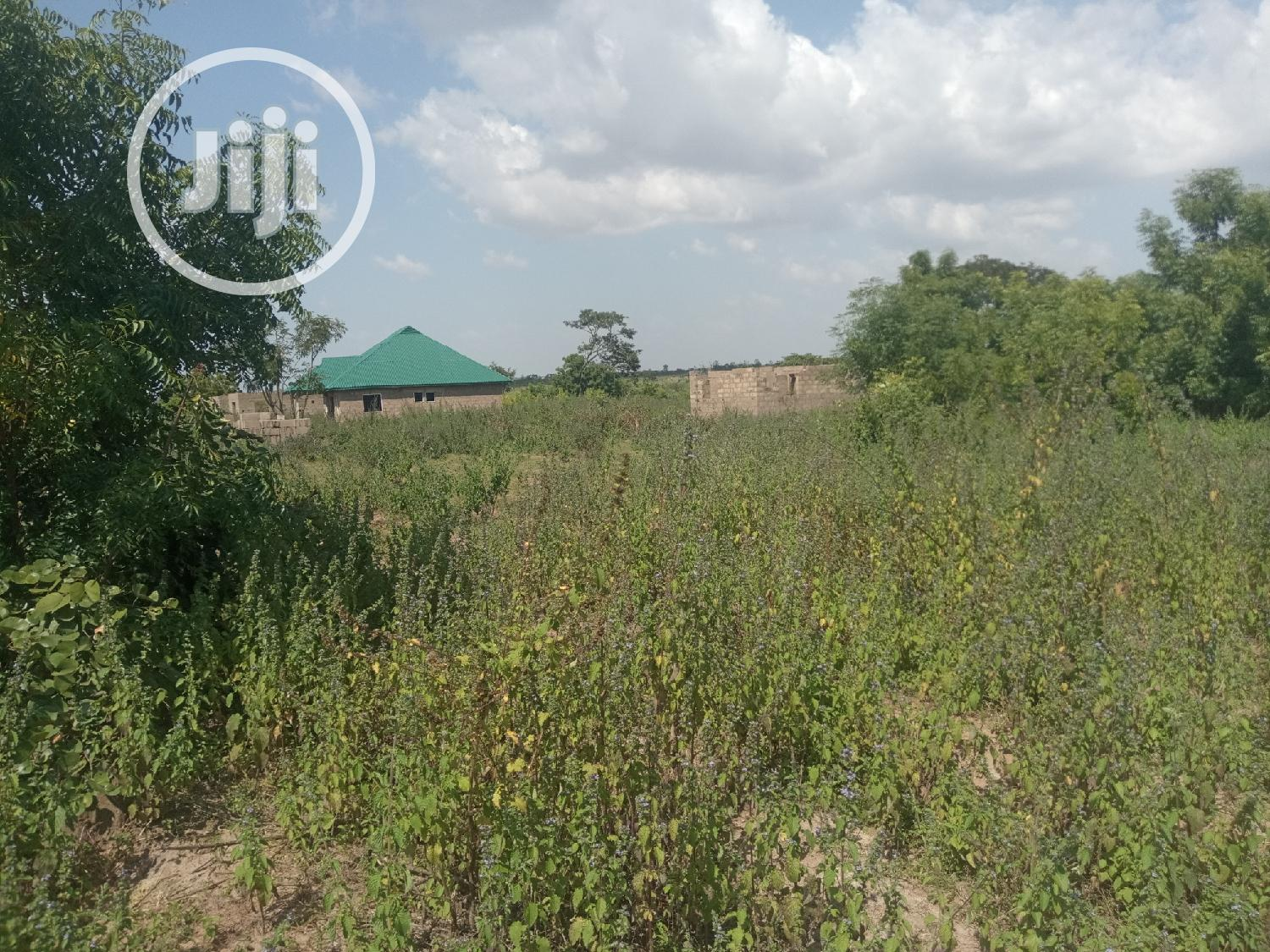 5 Plots Of Residential Land Available | Land & Plots For Sale for sale in Ilorin West, Kwara State, Nigeria