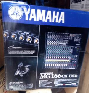 Yamaha Mixer   Musical Instruments & Gear for sale in Lagos State, Surulere