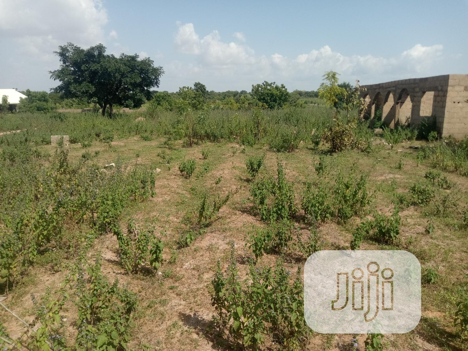 5 Plots Of Residential Land Available