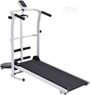 Original Manual Treadmill | Sports Equipment for sale in Lagos State, Surulere
