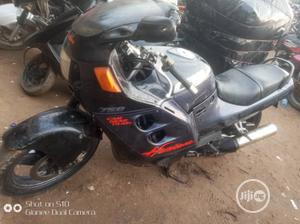 Honda CBR 1997 Gray   Motorcycles & Scooters for sale in Lagos State, Ogudu