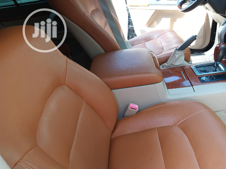 Toyota Land Cruiser 2013 Black | Cars for sale in Garki 2, Abuja (FCT) State, Nigeria