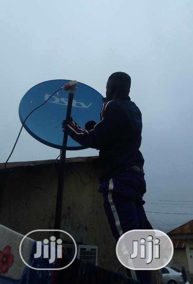 Dstv Installers | Building & Trades Services for sale in Gwarinpa, Abuja (FCT) State, Nigeria