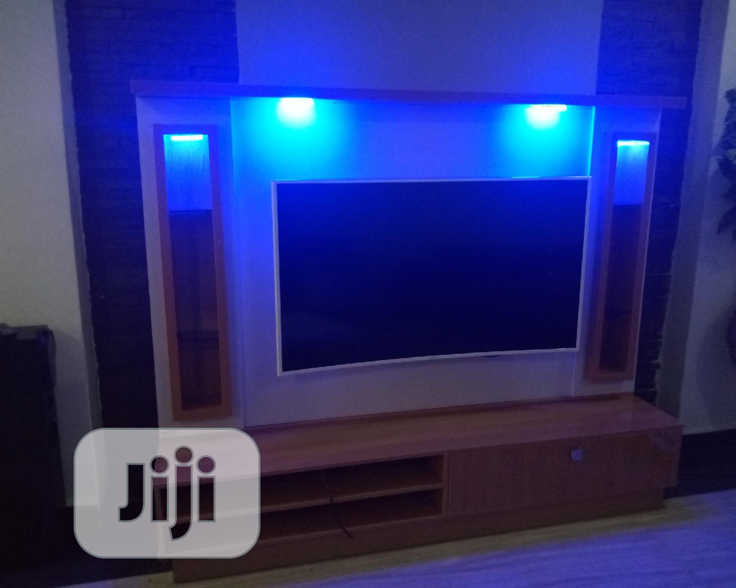 Tv Stand Tv Stand | Furniture for sale in Zuba, Abuja (FCT) State, Nigeria