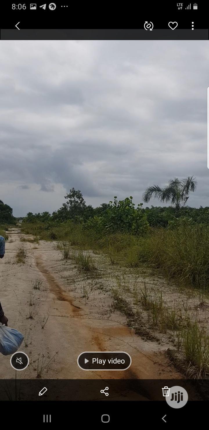 Land Available for Sale Around Abijo in Lagos State | Land & Plots For Sale for sale in Lagos Island (Eko), Lagos State, Nigeria