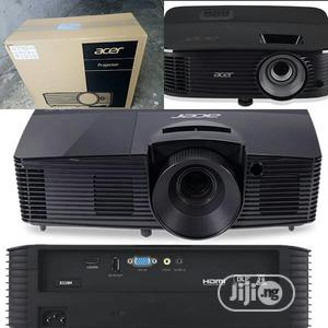 Very Sharp Brand New Acer Projector | TV & DVD Equipment for sale in Plateau State, Jos