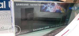 Samsung Sound Bar Q90R | Audio & Music Equipment for sale in Lagos State, Ikeja