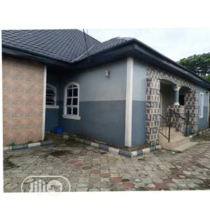 4 Bedroom Bungalow For Sale At Rumuaparali PH | Houses & Apartments For Sale for sale in Rivers State, Port-Harcourt