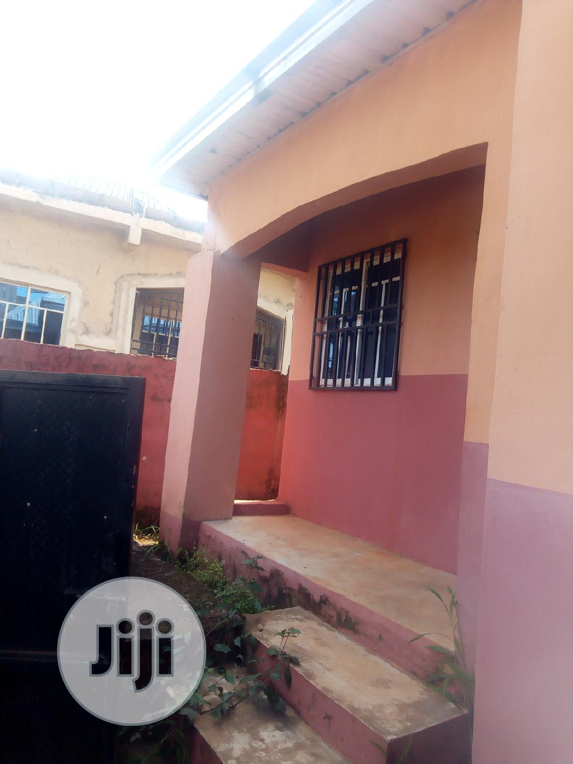 Archive: 3 Bed Room Bungalow For Sale At Aguoye Umudioka Awka