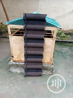 Original Stone Coated Rooftiles With 50 Year Warranty | Building & Trades Services for sale in Abuja (FCT) State, Mabushi
