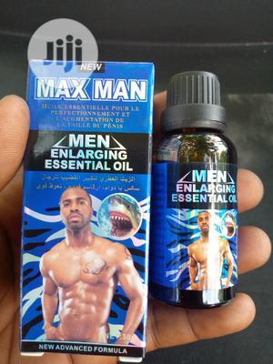 Original Men Enlargement Oil | Sexual Wellness for sale in Abuja (FCT) State, Kubwa