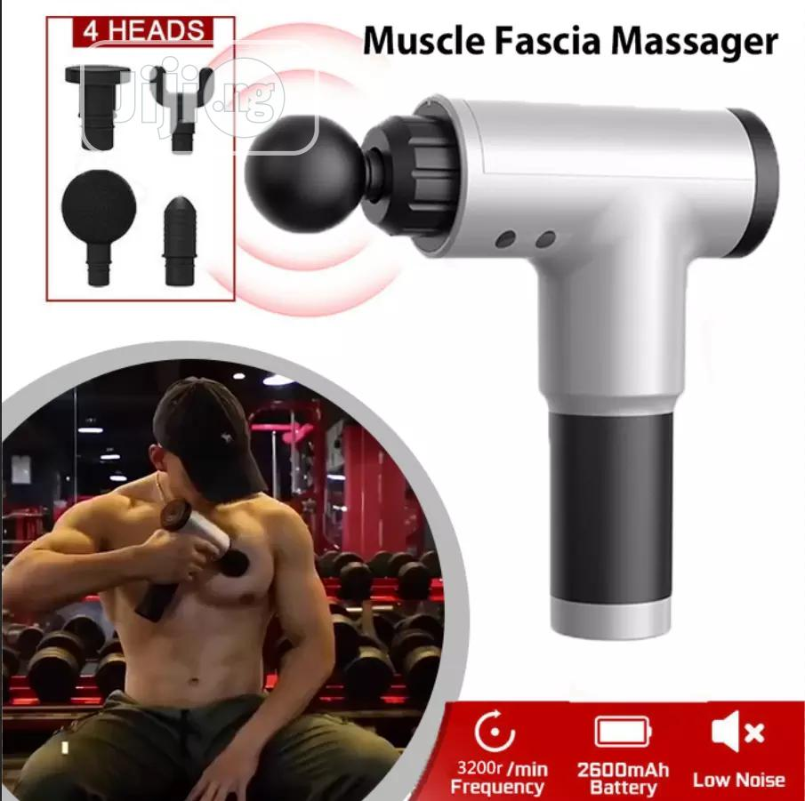 Massage Gun | Tools & Accessories for sale in Lagos Island (Eko), Lagos State, Nigeria