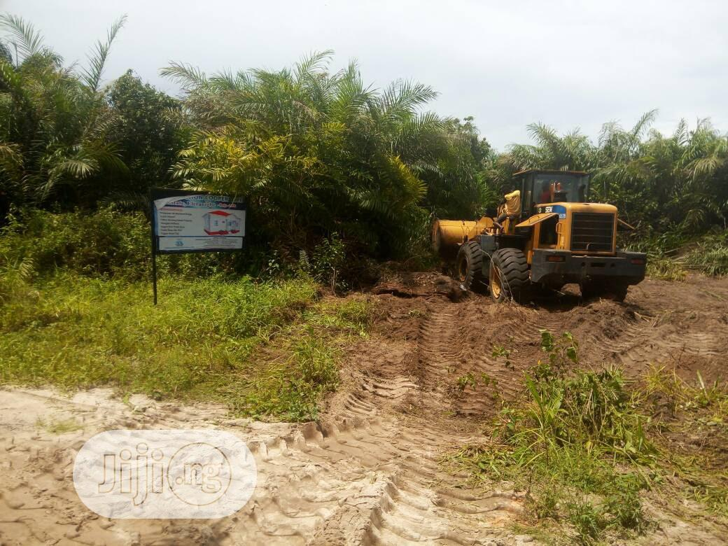 Massive Plots Of Land Available For Sale At Perfection Estate   Land & Plots For Sale for sale in Lekki, Lagos State, Nigeria