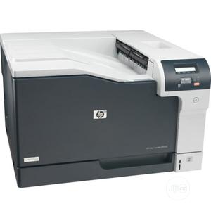HP Laserjet M5225dn Enterprise Color A3 Printer   Printers & Scanners for sale in Lagos State, Ikeja
