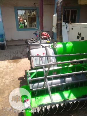 Rice Harvesters Available   Farm Machinery & Equipment for sale in Abuja (FCT) State, Central Business District
