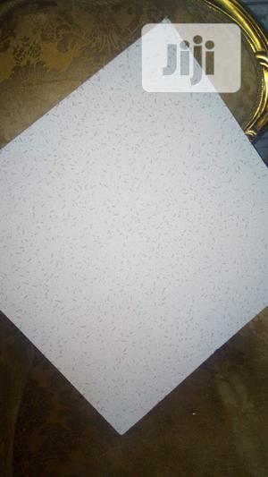Gypsum Suspended Ceiling Tiles   Building Materials for sale in Abuja (FCT) State, Gwarinpa