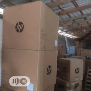 HP Laserjet Enterprise M507dn Monochrome Printer   Printers & Scanners for sale in Lagos State, Ikeja