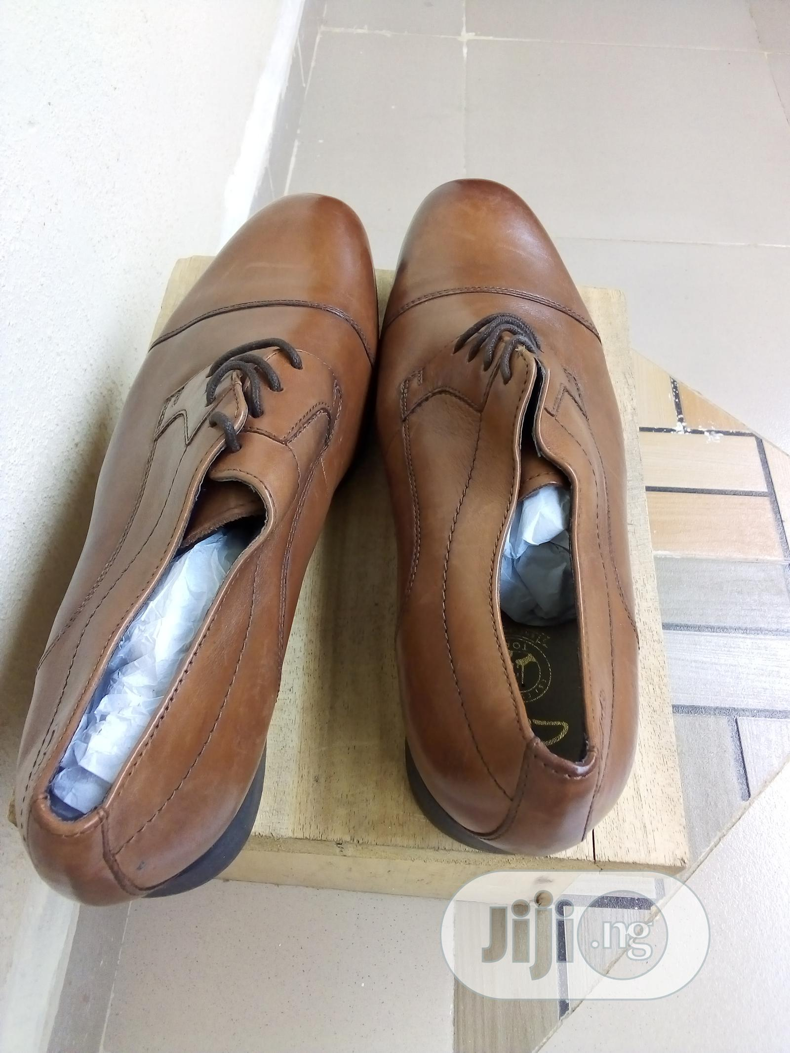 compromesso insidie fine settimana  Archive: Uk Clarks Men's Shoe New in Ibadan - Shoes, Racheal Anjorin |  Jiji.ng for sale in Ibadan | Buy Shoes from Racheal Anjorin on Jiji.ng