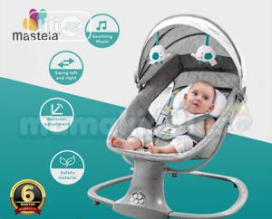 Mastela 3in1 Rocker. It Can Be Use As A Bed. As A Remote   Children's Gear & Safety for sale in Lagos State, Alimosho