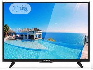 "Polystar 43"" FULL HD LED TV With Free Bracket | TV & DVD Equipment for sale in Lagos State, Ikeja"
