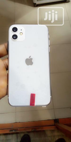 Apple iPhone 11 256 GB White | Mobile Phones for sale in Lagos State, Ikeja