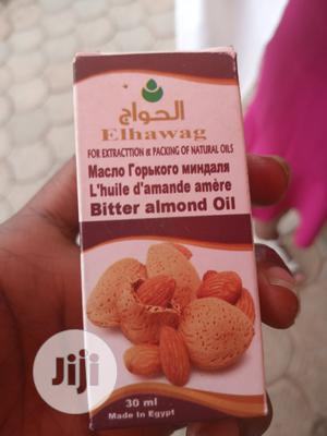 Bitter Almond Oil   Feeds, Supplements & Seeds for sale in Abuja (FCT) State, Nyanya