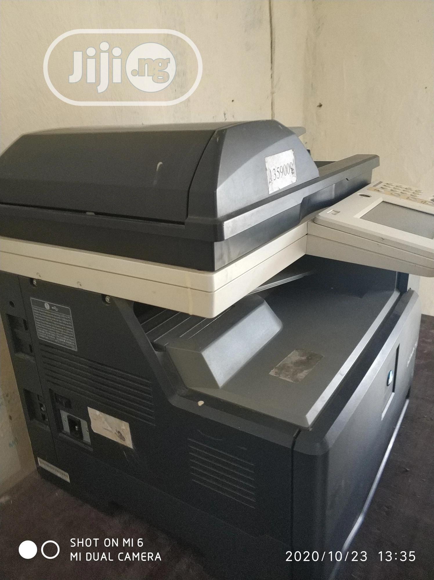 Bizhub Konica Minolta | Printing Services for sale in Ogbia, Bayelsa State, Nigeria