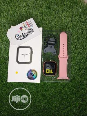 X6 Bluetooth Smart Watch Pair With iPhone, Android Etc | Smart Watches & Trackers for sale in Lagos State, Alimosho