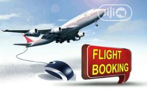 Flight Ticket Booking | Travel Agents & Tours for sale in Lagos State, Ikeja
