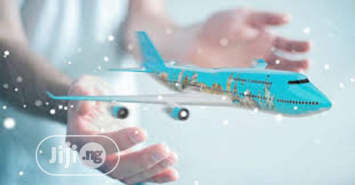 Flight Ticket Booking | Travel Agents & Tours for sale in Ikeja, Lagos State, Nigeria