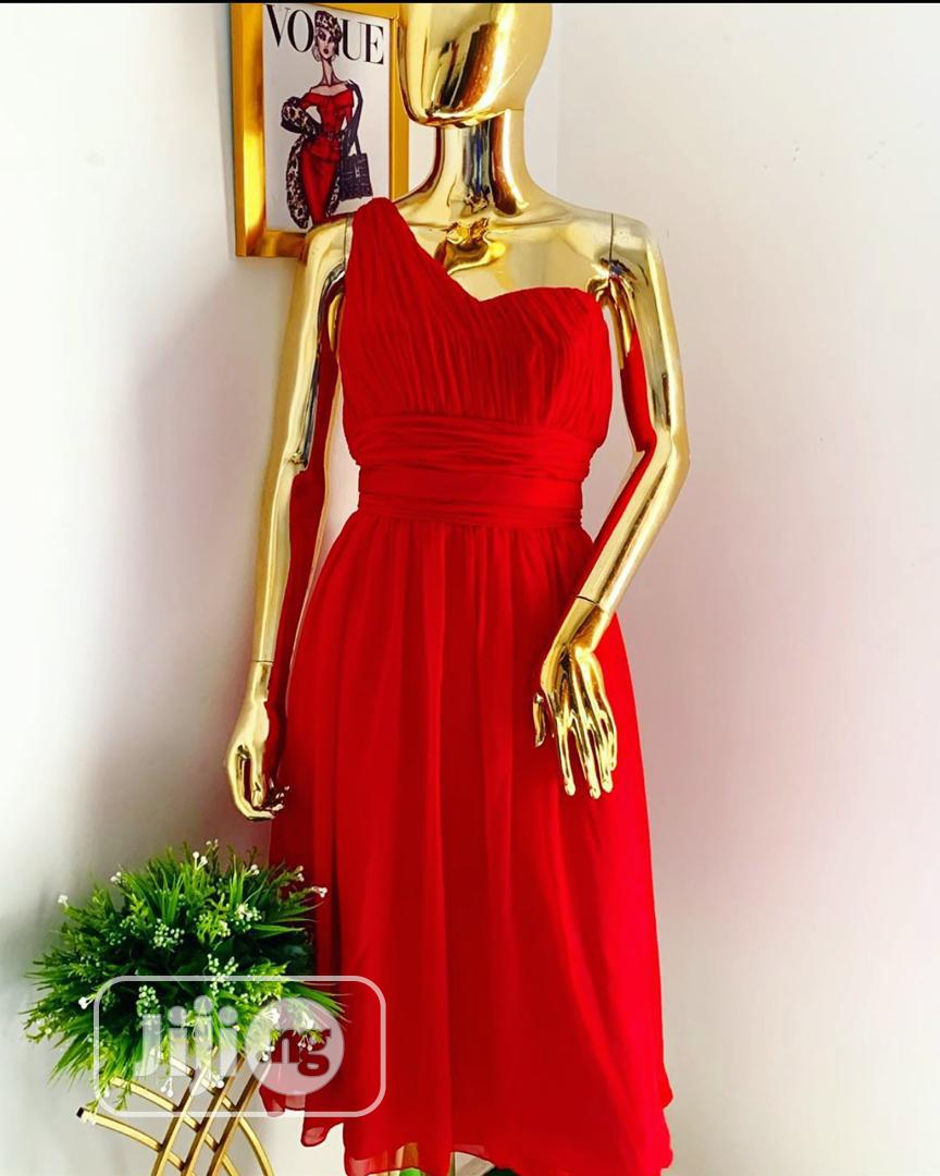 Affordable Classy Gowns