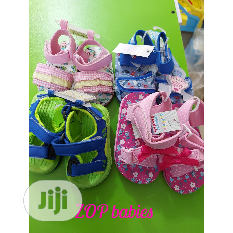Kito Sandals