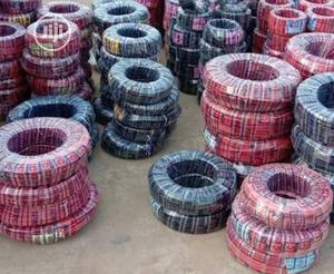 Original 16mm Single Core Pure Copper 100 Meters   Electrical Equipment for sale in Abuja (FCT) State, Central Business District