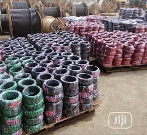 Original Cable Single Core Pure Copper 100 Meters   Electrical Equipment for sale in Niger State, Minna