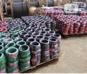 Coleman 2.5mm Single Core Pure Copper 100 Meters   Electrical Equipment for sale in Edo State, Benin City