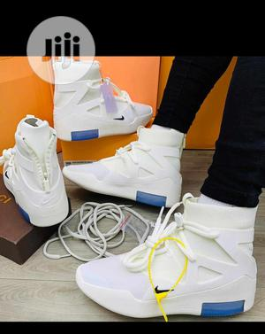 Nike Fear Of God Men's Sneakers   Shoes for sale in Lagos State, Surulere