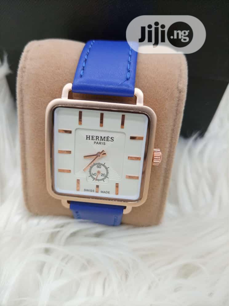 Hermes Wrist Watch