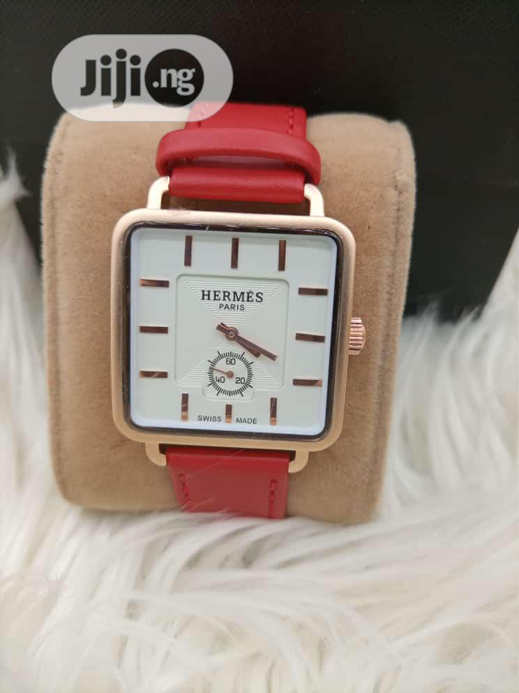 Hermes Wrist Watch | Watches for sale in Ojo, Lagos State, Nigeria