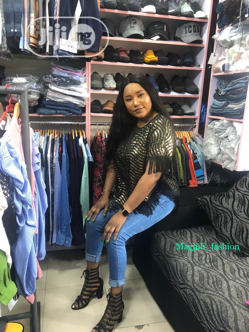 Female Quality Tops | Clothing for sale in Ikeja, Lagos State, Nigeria