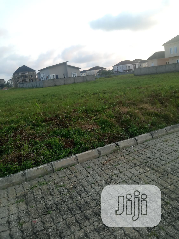 900 M2 Land in Mayfair Gardens Estate Awoyaya Ibeju Lekki