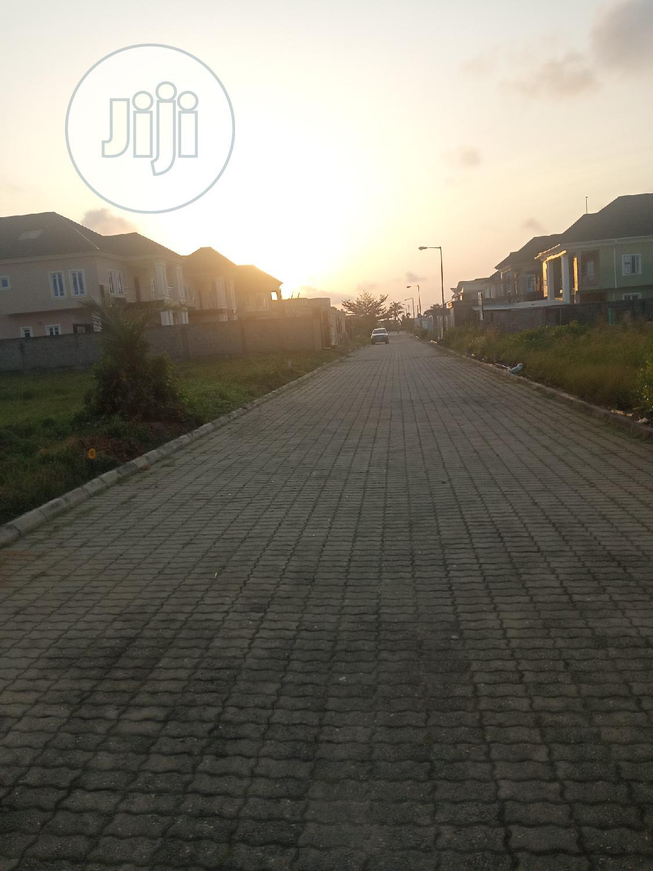 900 M2 Land in Mayfair Gardens Estate Awoyaya Ibeju Lekki | Land & Plots For Sale for sale in Ajah, Lagos State, Nigeria