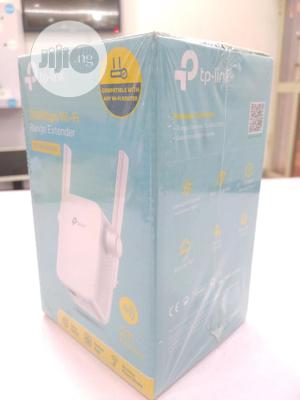 Tp-link TL-WA855RE 300mbps Wi-fi Range Extender   Networking Products for sale in Lagos State, Ikeja