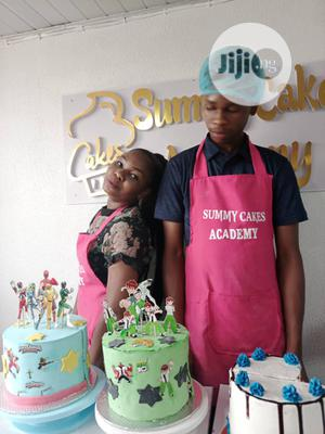 Cake Baking And Decorating Class With Snacks Training | Classes & Courses for sale in Lagos State, Yaba