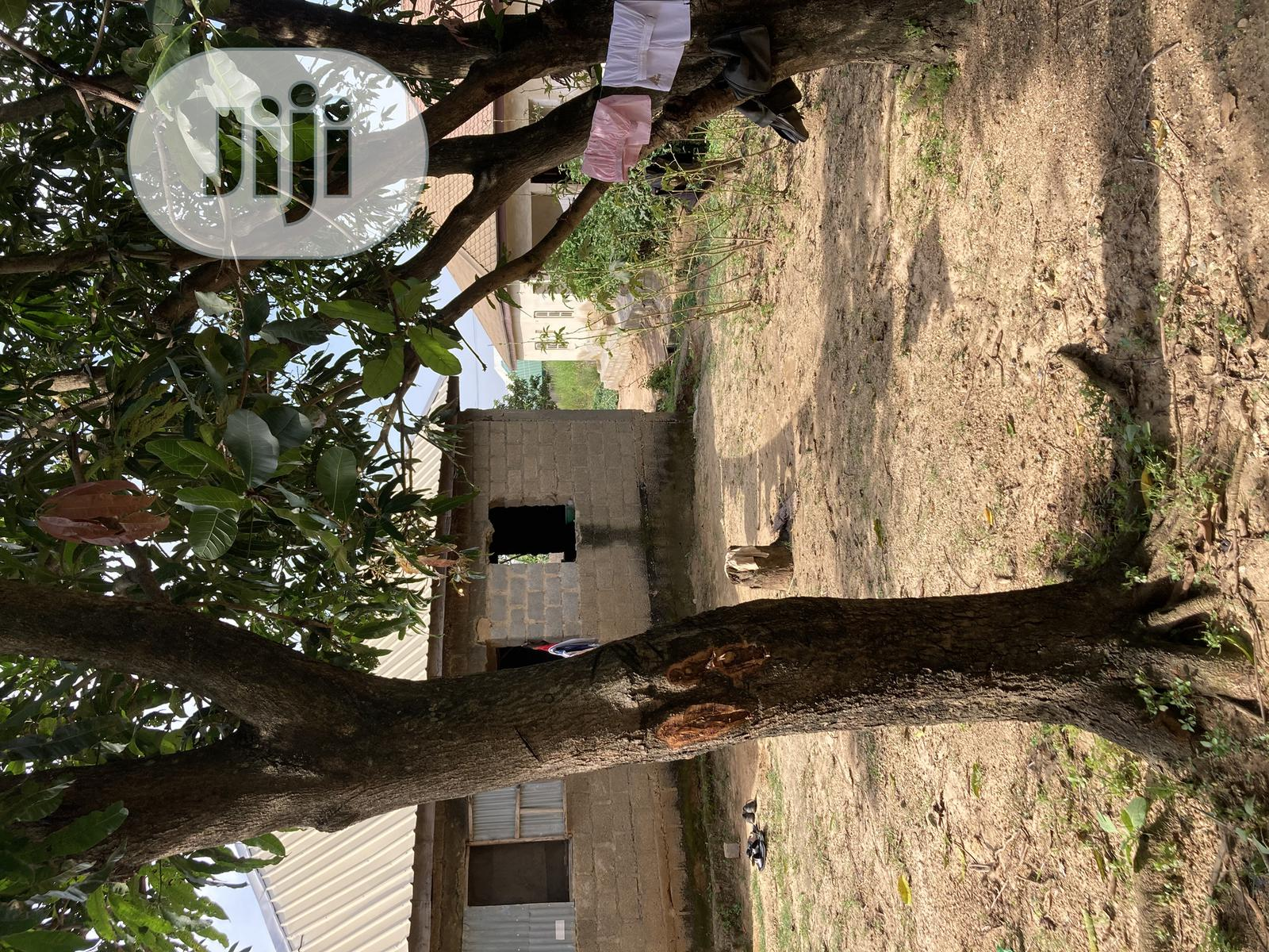 Block Of Five Flats Carcass And A BQ | Houses & Apartments For Sale for sale in Bwari, Abuja (FCT) State, Nigeria