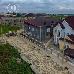 Amity Estate at Sangotedo With Title Governor's Consent | Land & Plots For Sale for sale in Ajah, Sangotedo