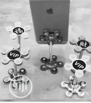 Phone Magnet Holder | Accessories for Mobile Phones & Tablets for sale in Lagos State, Alimosho