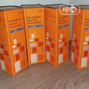 Apetamin Syrup   Vitamins & Supplements for sale in Lagos State, Isolo