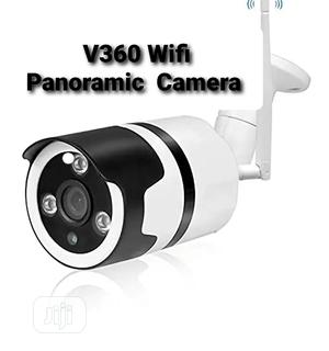 1080P IP Camera Wireless Wifi Bullet Waterproof Night Vision | Security & Surveillance for sale in Lagos State, Ikeja